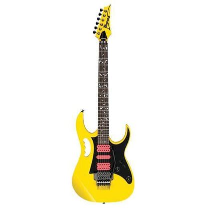 Ibanez JEMJRSP Junior Steve Vai Signature Model Electric Guitar Full Details