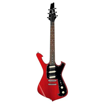 Ibanez FRM150 TR Paul Gilbert Signature Electric Guitar - Front