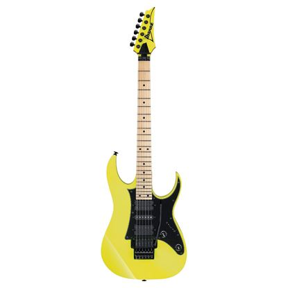 Ibanez RG550 Genesis Electric Guitar Full View