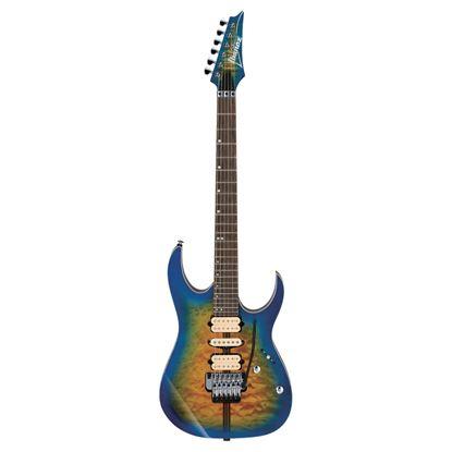 Ibanez RG6PFGMLTD Premium Electric Guitar Full View