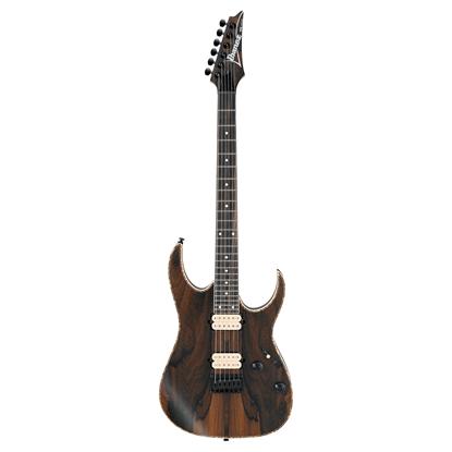 Ibanez RGEW521ZC Electric Guitar Full View