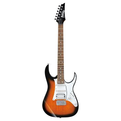Ibanez GRG140 Electric Guitar - Sunburst
