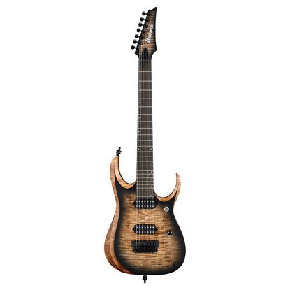 Ibanez RGD71AL Electric Guitar - Antique Brown Stained Burst
