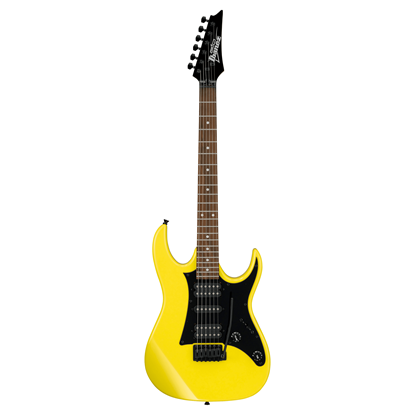 Ibanez RX55B YE Electric Guitar - Yellow - Front
