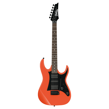 Ibanez RX55BVRD RG Gio Series Electric Guitar - Vivid Red