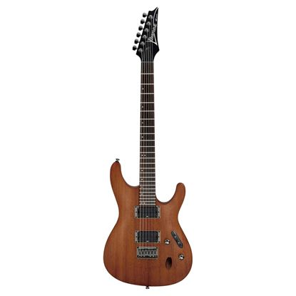 Ibanez S521 Electric Guitar Full View
