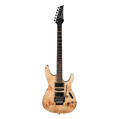 Ibanez S770PB CNF Electric Guitar - Front