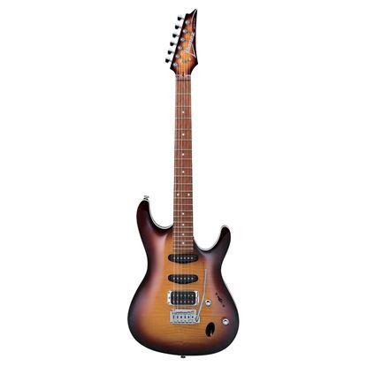 Ibanez SA260FM Electric Guitar Full View