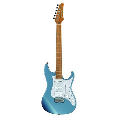Ibanez AZ2204 Prestige Electric Guitar Full View