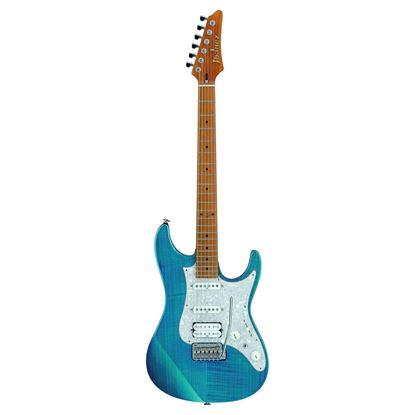 Ibanez AZ2204F Prestige Electric Guitar Full View