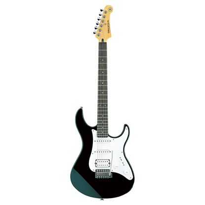 Yamaha Pacifica PAC112J Electric Guitar Black