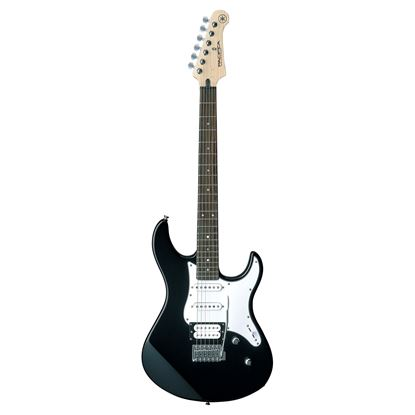 Yamaha Pacifica PAC112V Electric Guitar Black