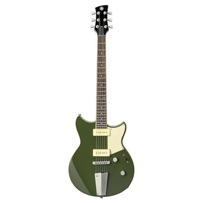 Yamaha Revstar RS502TBG Electric Guitar Shop Bowden Green