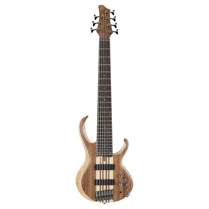 Ibanez BTB747 7 String Bass Guitar Full View