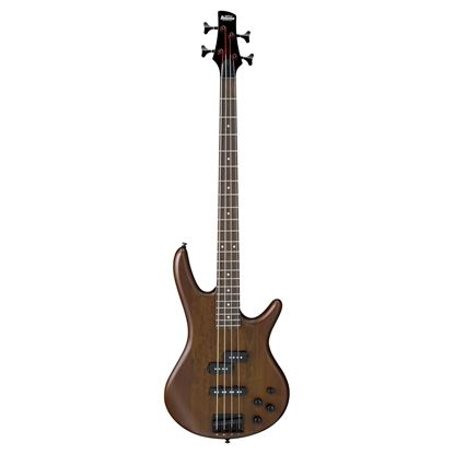 Ibanez GSR200B Electric Bass Guitar - Walnut Flat