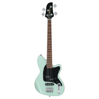 Ibanez TMB30 MGR Bass Guitar - Mint Green - Front