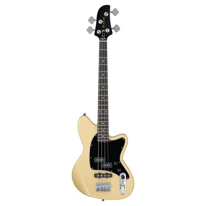 Ibanez TMB30 Bass Guitar - Ivory