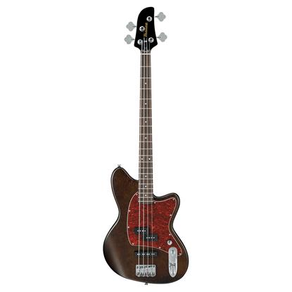 Ibanez TMB100WNF Bass Guitar Walnut Flat - Front