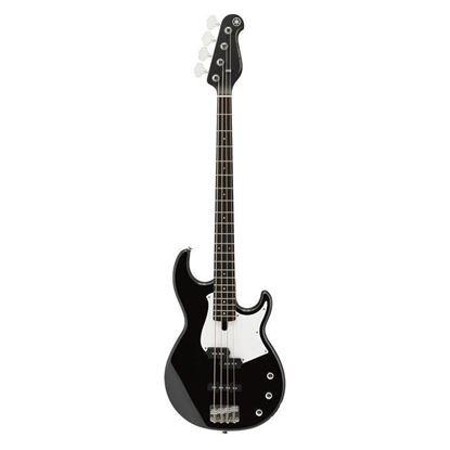 Yamaha BB234 4 String Bass Guitar Black