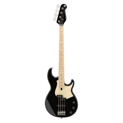 Yamaha BB434M 4 String Bass Guitar MN, Black