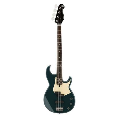 Yamaha BB434 4 String Bass Guitar Teal Blue