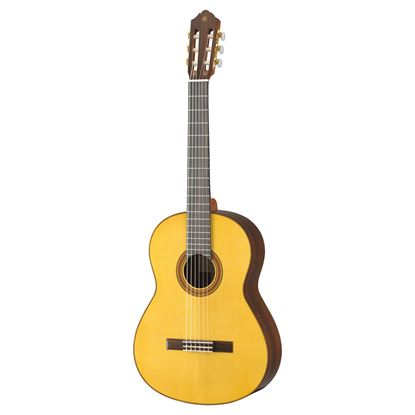 Yamaha CG182S Full Size Acoustic Guitar