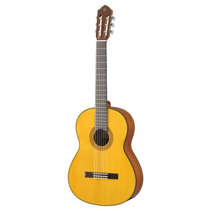 Yamaha CG142S Full Size Classical Guitar - Spruce Top