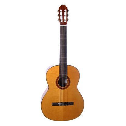 Katoh MCG40C Classical Guitar - Cedar Top - Natural Finish