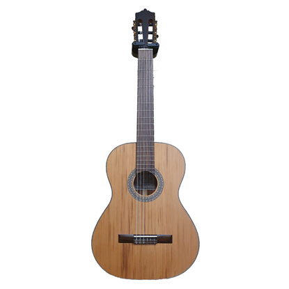 Katoh MCG35C Full Size Classical Guitar - Cedar Top