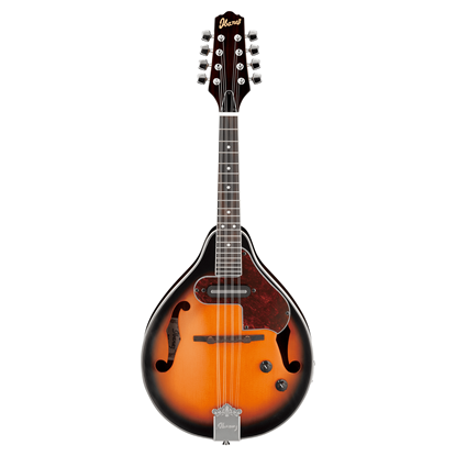 Ibanez M510E Mandolin Full View