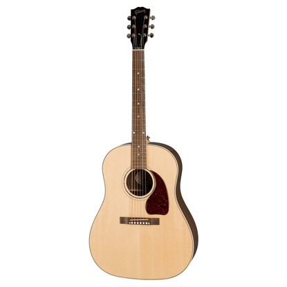 Gibson J-15 2019 Acoustic Guitar Antique Natural - Front