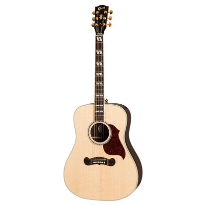 Gibson Songwriter 2019 Acoustic Guitar Antique Natural - Front