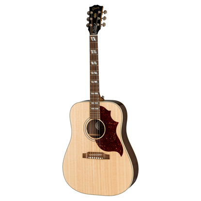 Gibson Hummingbird Studio 2019 Acoustic Guitar Antique Natural - Front