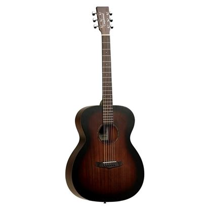 Tanglewood Crossroads Orchestra Acoustic Guitar - Front