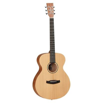 Tanglewood Roadster 2 Orchestra Acoustic Guitar - Front