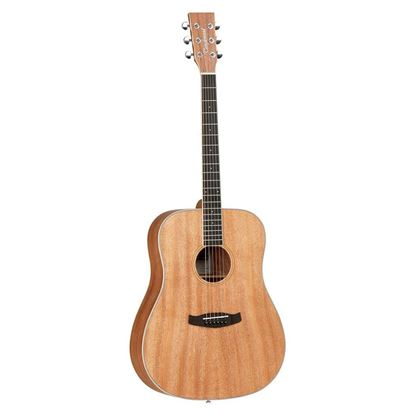Tanglewood Union Dreadnought Acoustic Guitar - Front