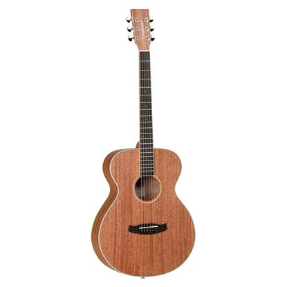 Tanglewood Union Folk Acoustic Guitar - Front