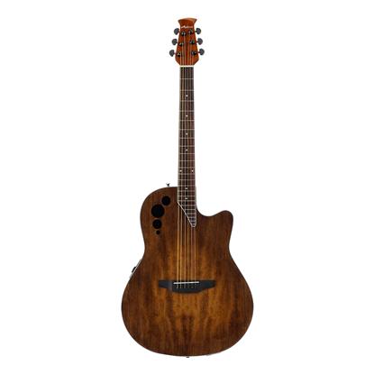 Ovation Applause Elite Acoustic Guitar - Vintage Varnish - Front