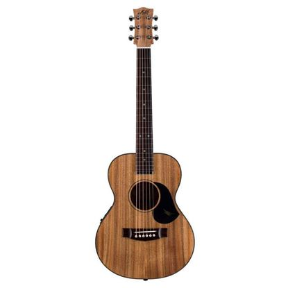 Maton EBW-6 Blackwood Mini Acoustic Electric Guitar (EBW6)