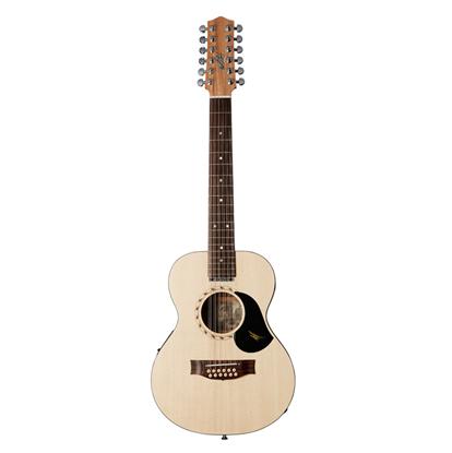 Maton EM-12 Mini Acoustic Electric Guitar (12 string) (EM12)
