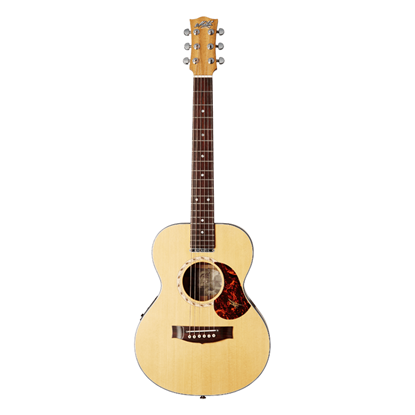 Maton EMS-6 mini Acoustic Electric Guitar (EMS6)