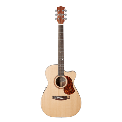 Maton SRS808C Acoustic Electric Guitar