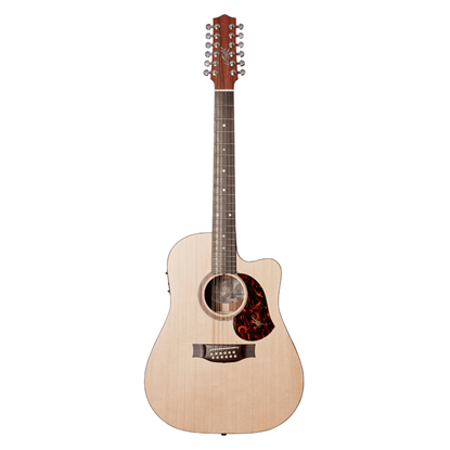 Maton SRS70C-12 Acoustic Electric Guitar  (12 String) (SRS70C12)