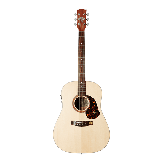 Maton SRS70 Acoustic Electric Guitar