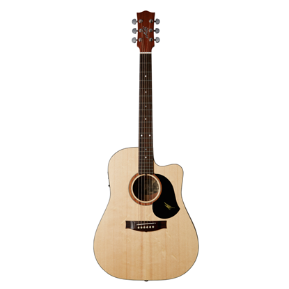 Maton SRS60C Acoustic Electric Guitar