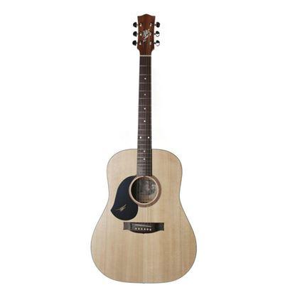 Maton S60-LH Acoustic Guitar (S60LH)