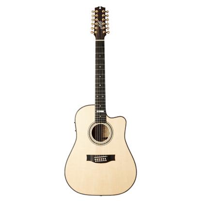 Maton EM100C-12 Messiah Series Acoustic Electric Guitar (12 String) (EM100C12)