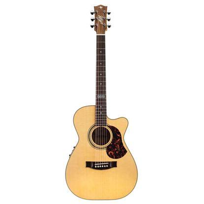 Maton EBG808TEC  Tommy Emmanuel Acoustic Electric Guitar