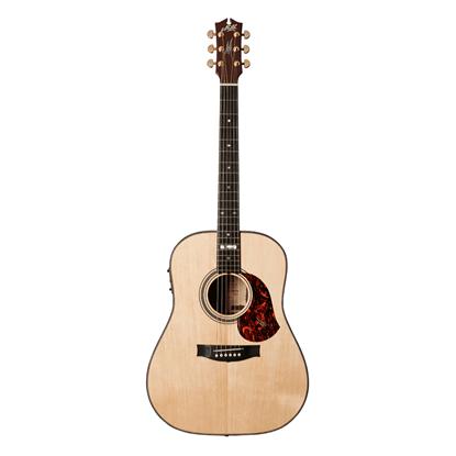 Maton EM100 Messiah Acoustic Electric Guitar