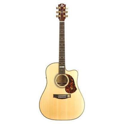 Maton EM100C Messiah Acoustic Electric Guitar